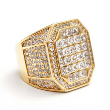 Diamond Designer Fashion Ring